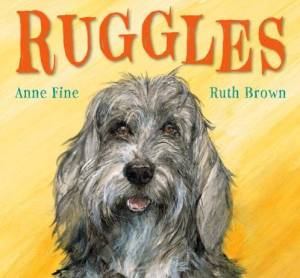 The cover of 'Ruggles'